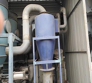 胶州大型集尘设备