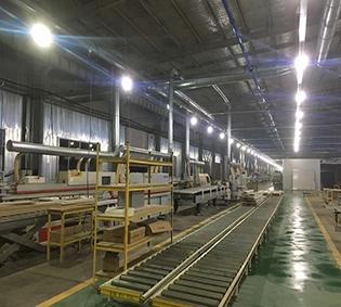 生产线除尘设备
